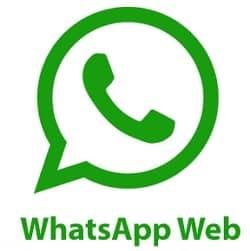 WhatsApp Web entrar