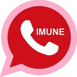 WhatsApp Imune primário